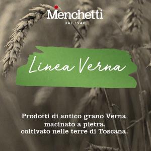 Linea Verna